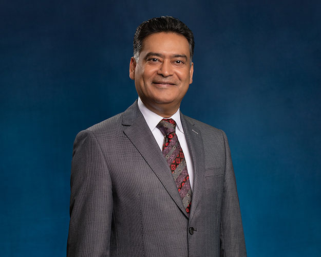 Dr. Syed Asad
